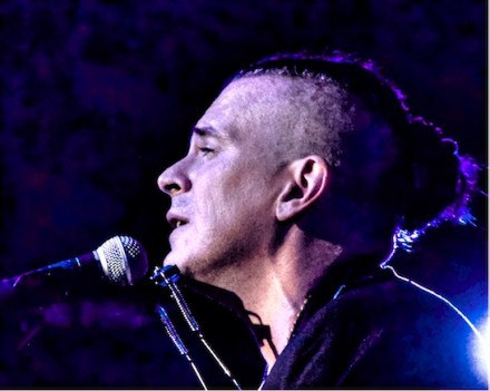 Michael McDermott Sing at Space