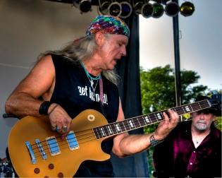 Tony Root, Kevin Purcell & the Nightburners