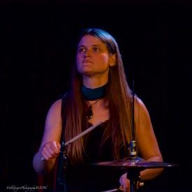 Megan Thomas, Hannah Frank Group
