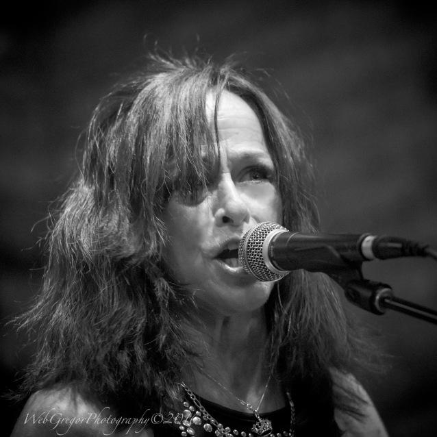 Patti Prendergast